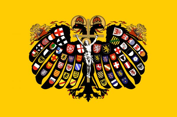 preview Flags Of The Holy Roman Empire