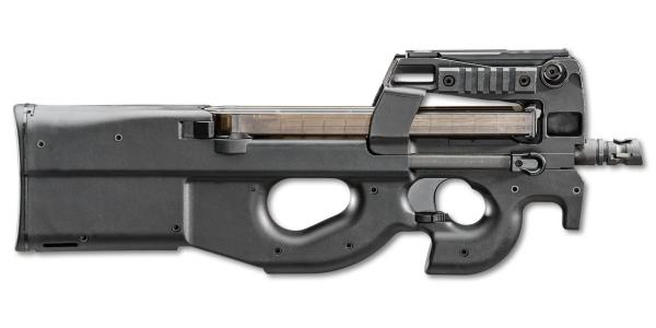 preview FN P90