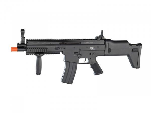 preview Fn Scar-l Rifle