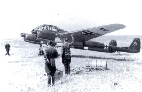 preview Focke-Wulf Fw 189