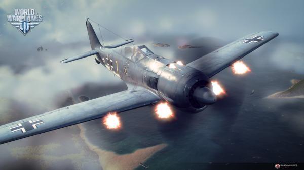 preview Focke-Wulf Fw 190
