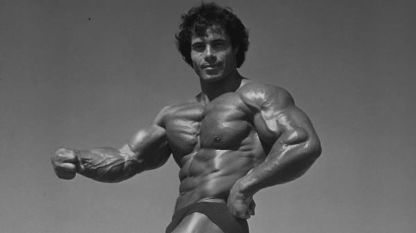 preview Franco Columbu