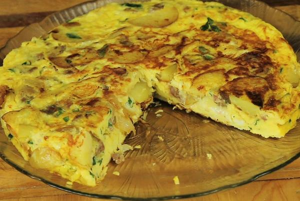 preview Frittata
