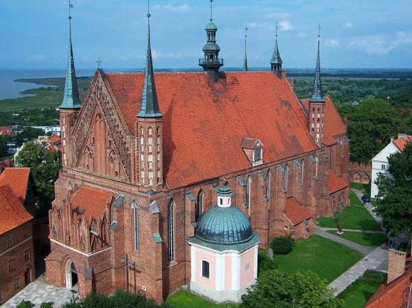 preview Frombork Cathedral