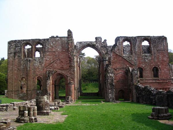 preview Furness Abbey