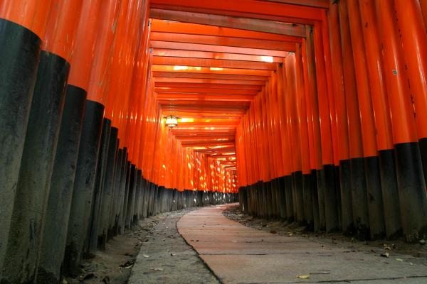 preview Fushimi Inari-taisha