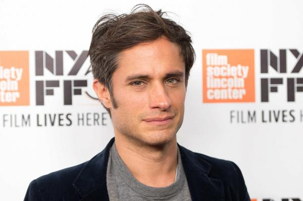 preview Gael Garcia