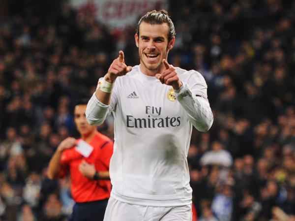 preview Gareth Bale