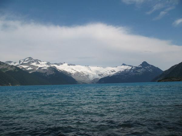 preview Garibaldi Lake