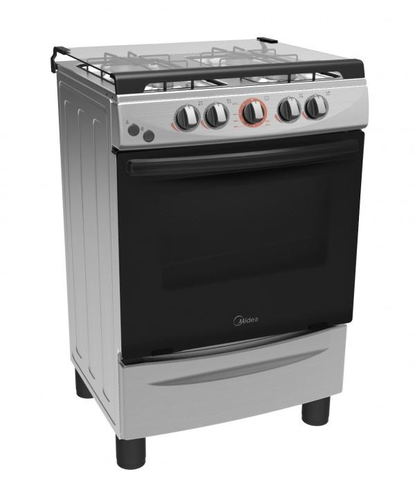 preview Gas Cooker