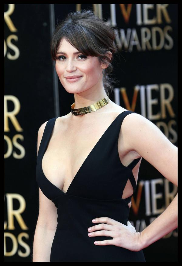 preview Gemma Arterton