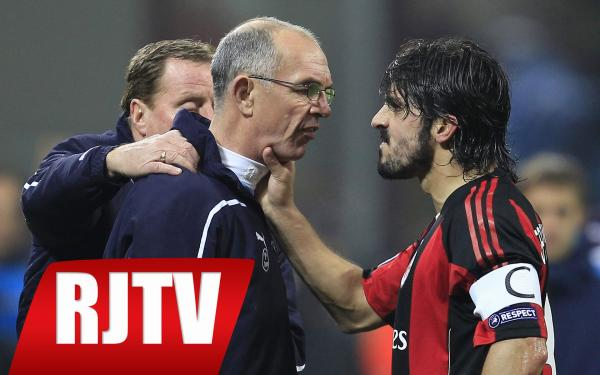 preview Gennaro Gattuso