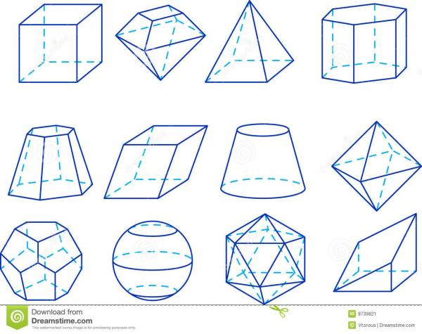preview Geometry