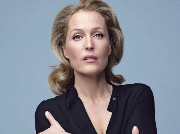 preview Gillian Anderson