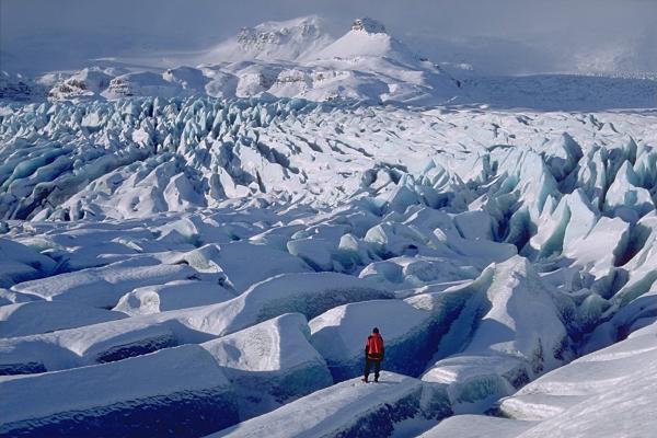 preview Glacier