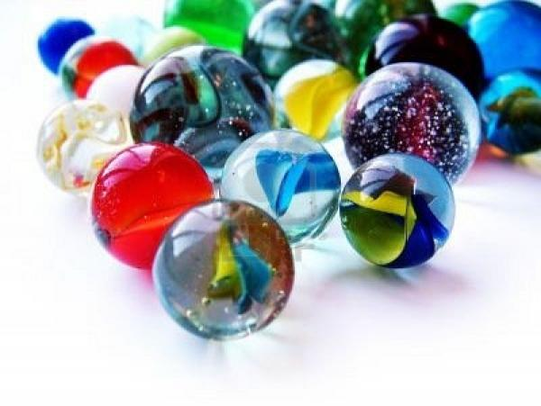 preview Glass Marbles