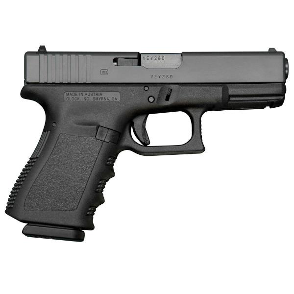 preview Glock 19
