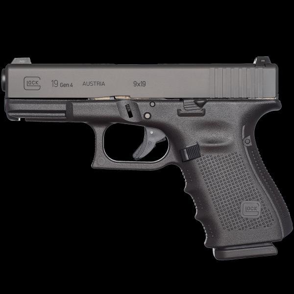 preview Glock 19 Gen4