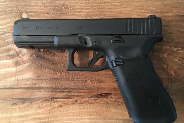 preview Glock