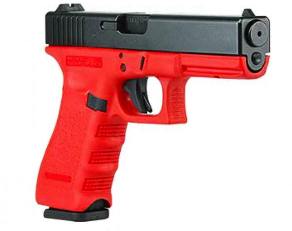 preview Glock Pistol