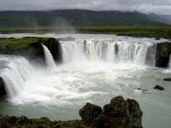 preview Goðafoss