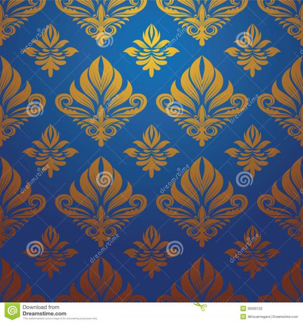 preview Gold Blue
