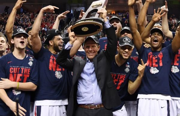 preview Gonzaga Bulldogs