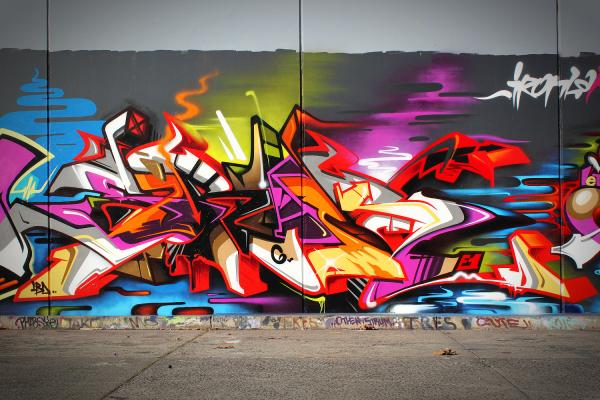 preview Graffiti