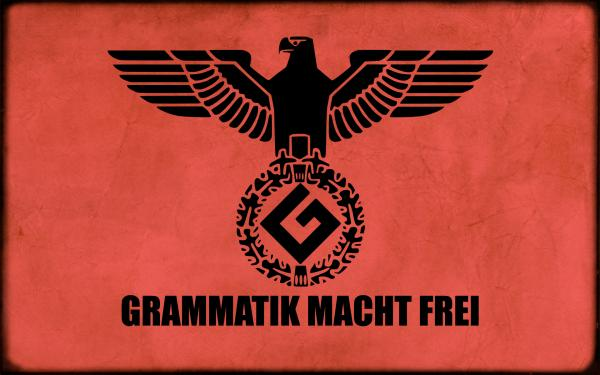 preview Grammar Nazi