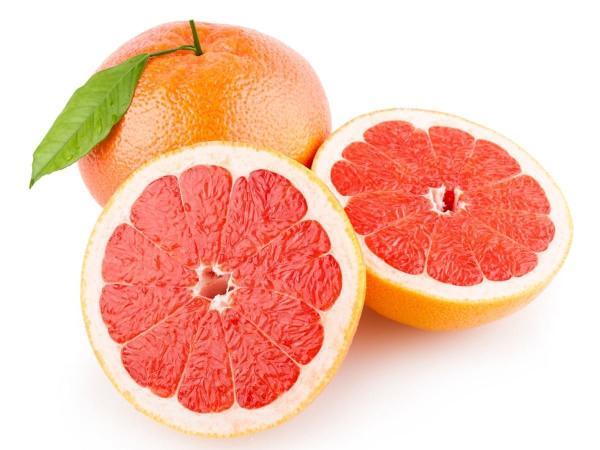 preview Grapefruit