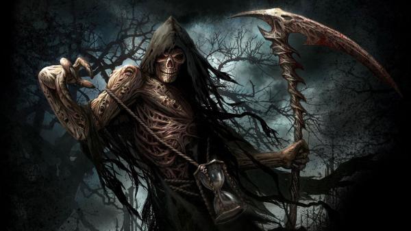 preview Grim Reaper