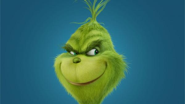 preview Grinch