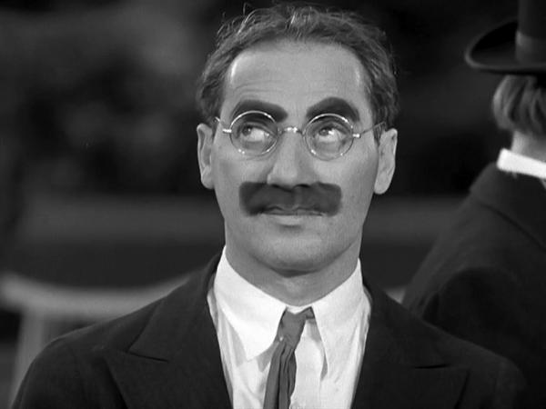 preview Groucho Marx