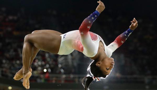 preview Gymnastics