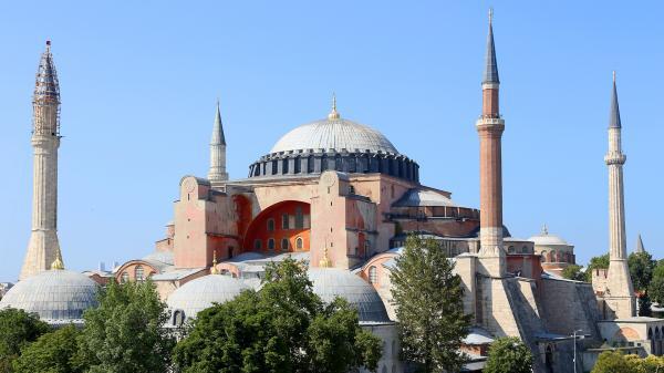 preview Hagia Sophia