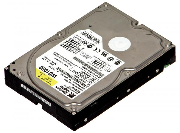 preview Hard Disk Drive