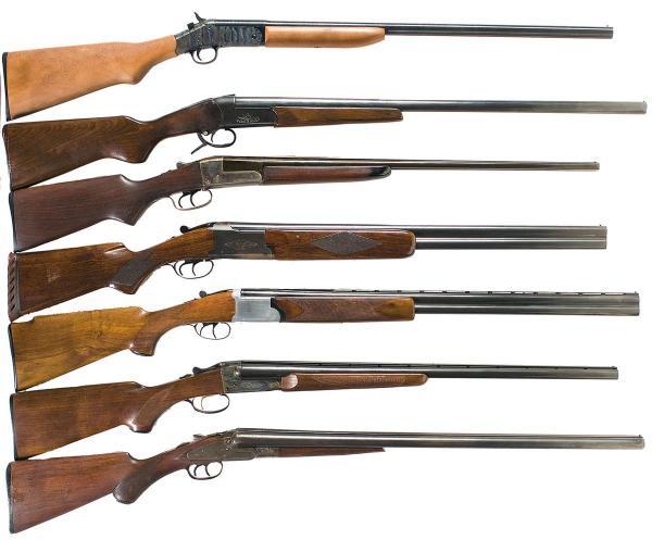preview Harrington & Richardson Shotgun