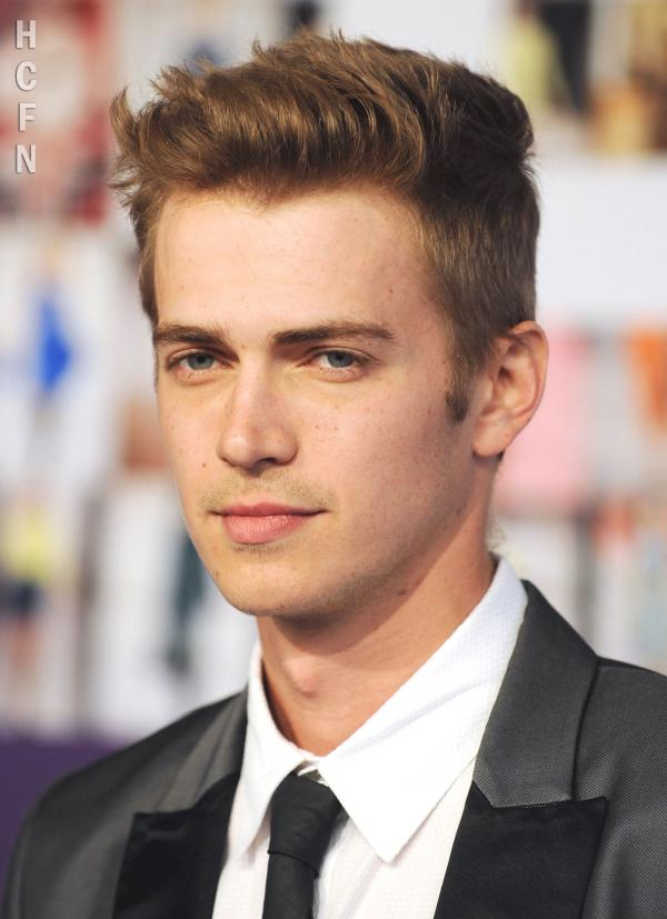 preview Hayden Christensen
