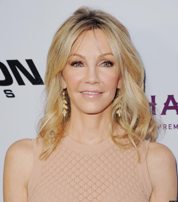 preview Heather Locklear