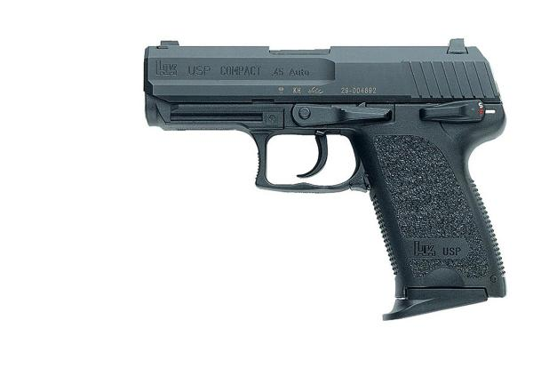 preview Heckler & Koch USP Compact