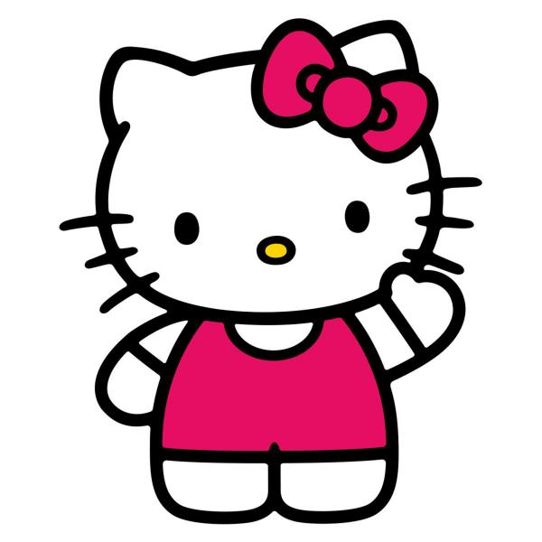 preview Hello Kitty