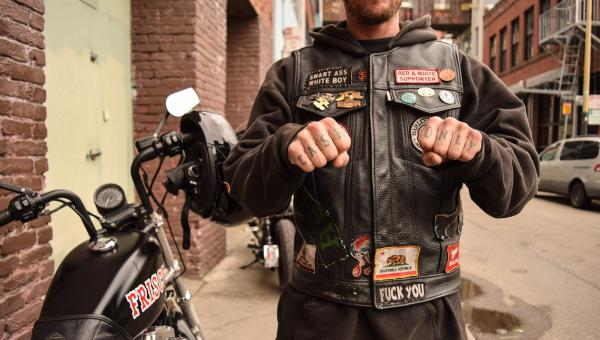 preview Hells Angels