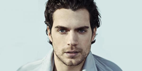 preview Henry Cavill