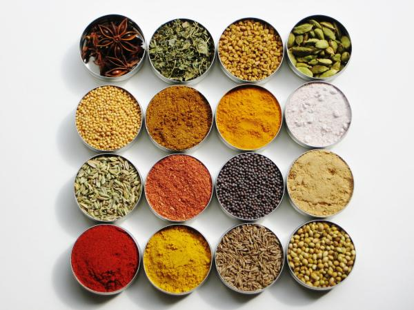 preview Herbs And Spices