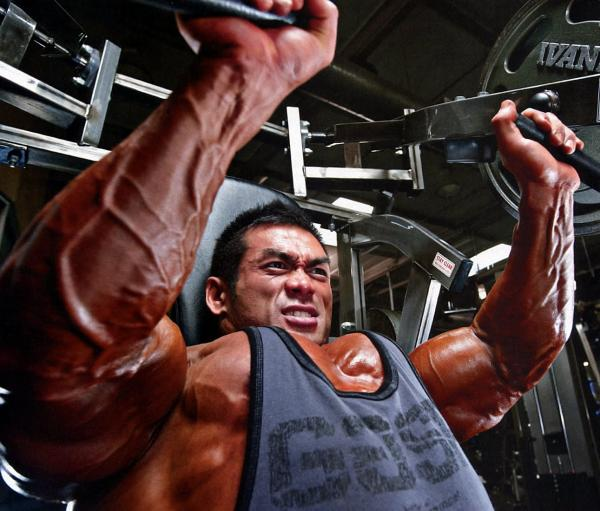 preview Hidetada Yamagishi