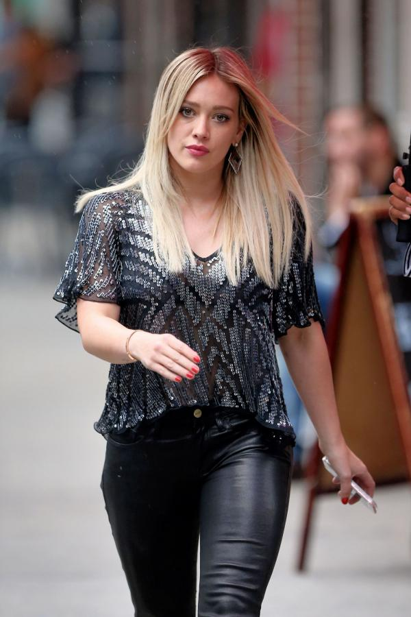preview Hilary Duff