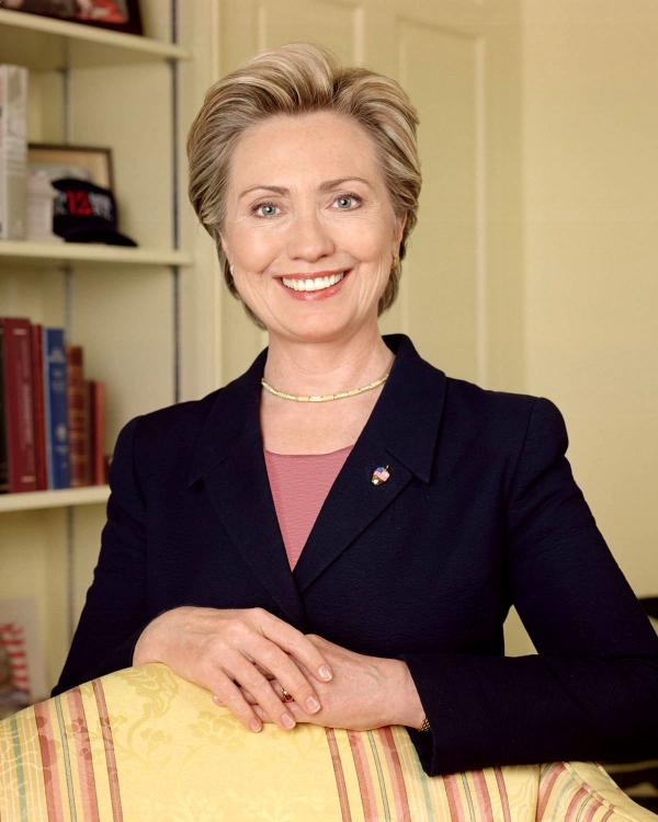 preview Hillary Rodham Clinton