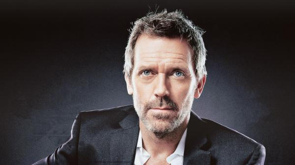preview Hugh Laurie