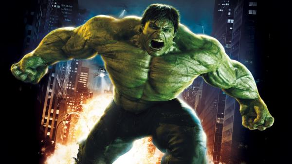 preview The Incredible Hulk