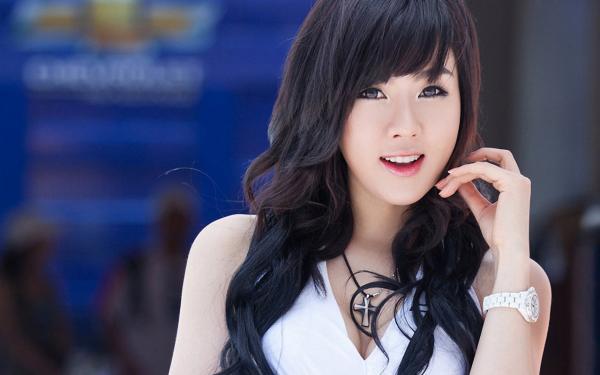 preview Hwang Mi Hee